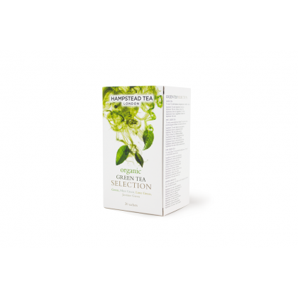 Hampstead Selection Black Teas Pack