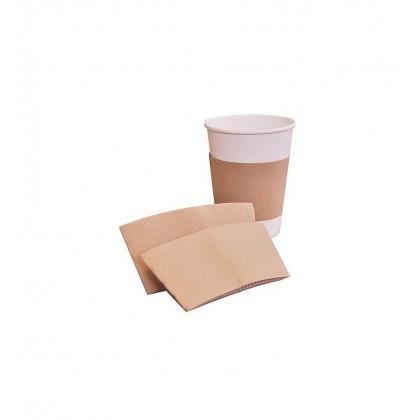 Fundas de cartón - 240 ml