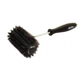 Cepillo ducha negro
