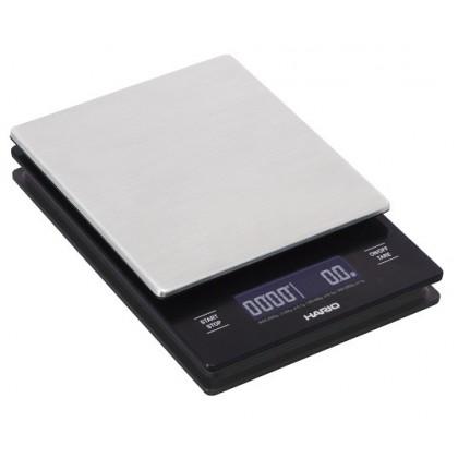 V60 metal Scale HARIO