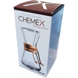 Chemex 3 clasica