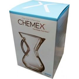 Chemex con asa (6 tazas)