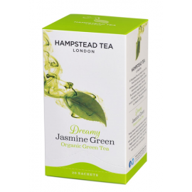 Hampstead Green Jasmine tea