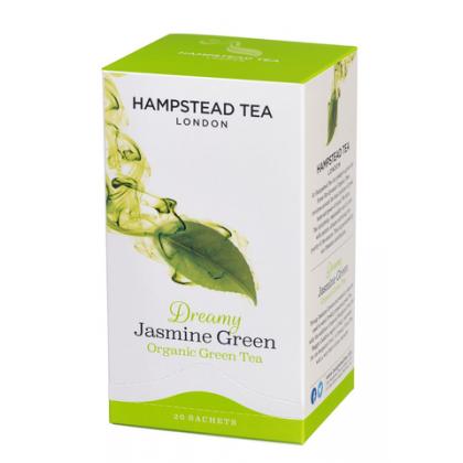 Green Jasmine Hampstead