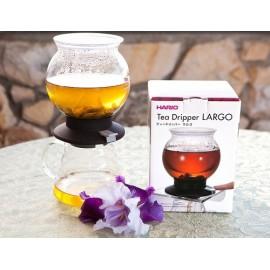 Tea dripper largo