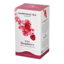 Hampstead Raspberry tea