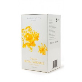 Royal Camomile Hampstead