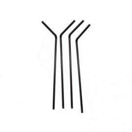Caña flexible negra (1000ud)
